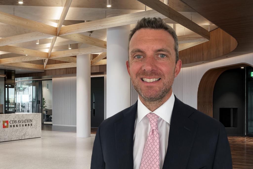 CDB Aviation appoints Brendan O'Neill as CFO