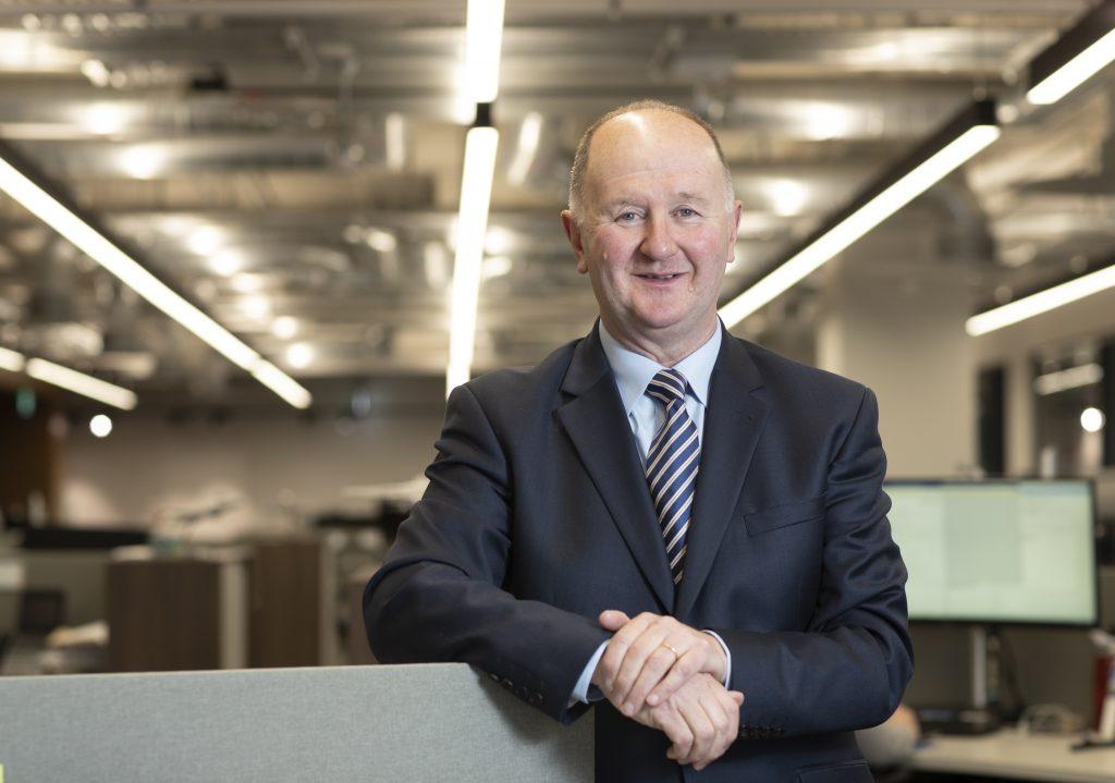 Peter Goodman named CDB Aviation's Chief Marketing Officer